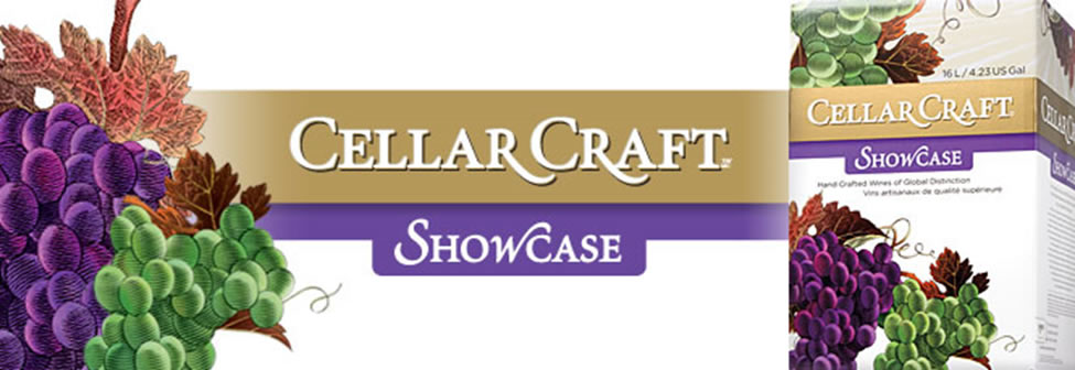 Cellar Craft Showcase Red & Cellar Craft Showcase Red | Wine Kitz Woodstock New Brunswick